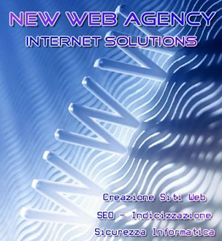 New Web Internet Solutions